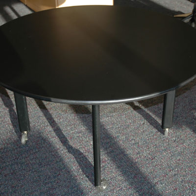 Knoll Durso Table